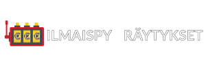 ilmaispyöräytykset logo