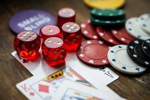Suositut kasinopelit